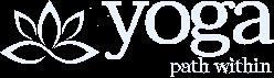 Yoga Path Within Logo